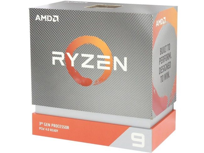Amd Ryzen 9 3950x 3 5 Ghz 4 7 Ghz Boost Socket Am4 105w Desktop Processor