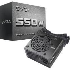 EVGA 550W 100-N1-0550-L1 12V ATX PSU