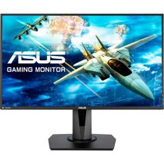 Asus VG275Q 27in LED FHD 1920x1080 1ms100000000:1 FreeSync HDMI 2x VGA DP Monitor