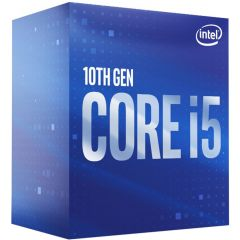 Intel Core i5-10600K 10th Gen CPU