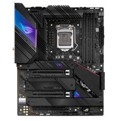 ASUS ROG Strix Z590-E Gaming WiFi ATX Motherboard Intel 11th/10th Generation LGA 1200 Max 128GB DDR4 5333 MHz PCI Express 4.0