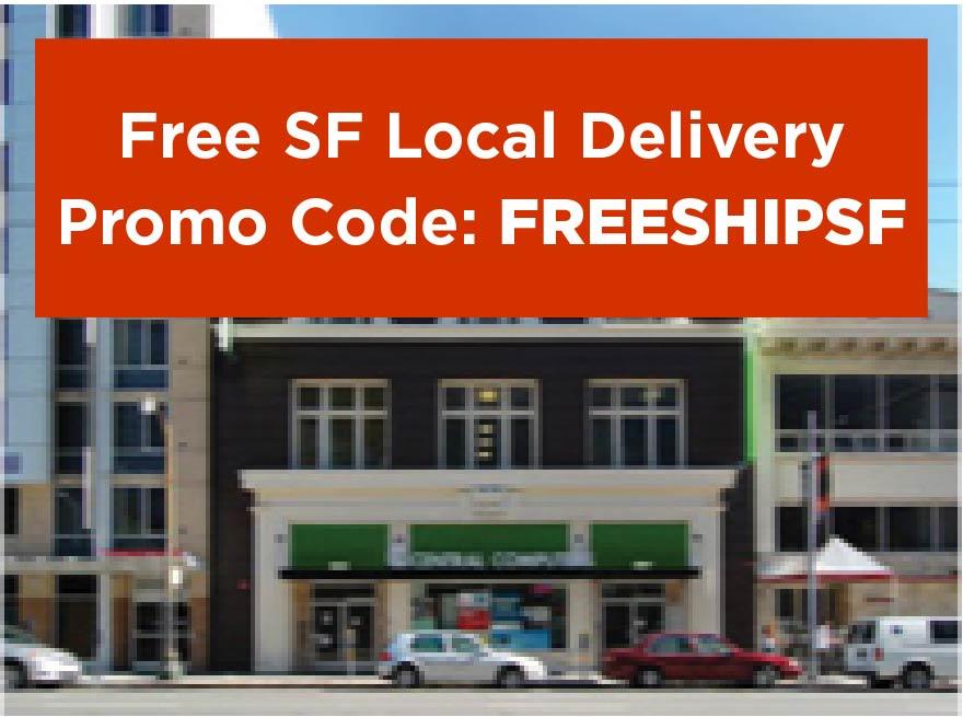 San Francisco Store Image