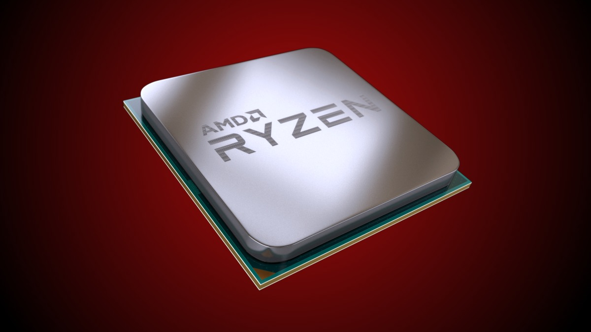 AMD Zen 3 Ryzen 5000 CPU Hero image