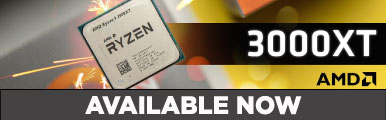 AMD 3000 XT