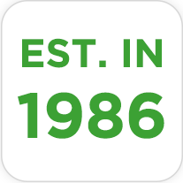 Established in 1986
