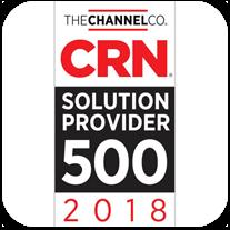 CRN 500 Solution Provider
