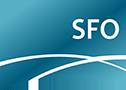 SFO Airport logo