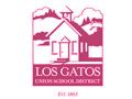 Los Gatos Unified School District logo