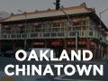Oakland Chinatown logo
