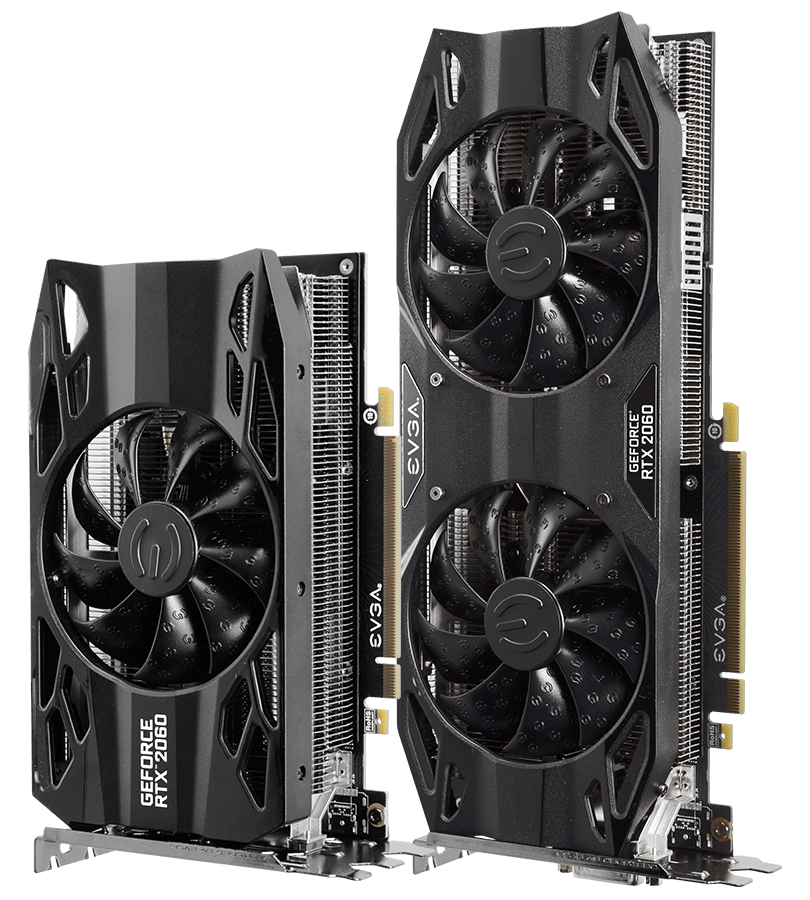 Buy GeForce RTX 2060 Graphics Cards