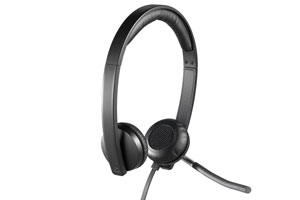 Headsets in stock now