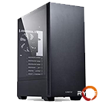 Advanced AMD pre-built PC