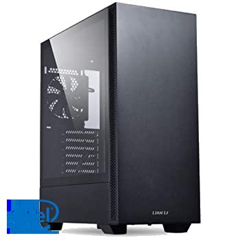 Advanced Intel Pre-Built image