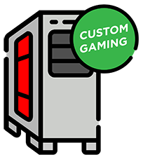 Icon for custom gaming