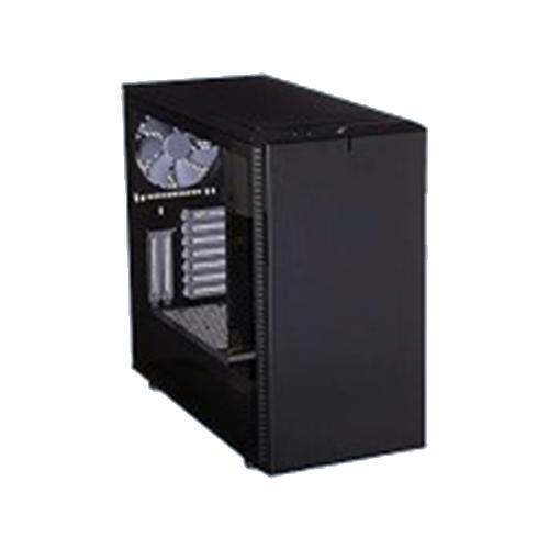 Custom Intel HEDT workstation