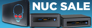 Intel NUC Sale