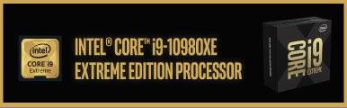 Intel 10980XE
